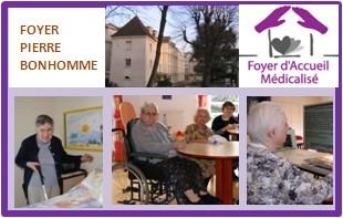 Foyer Pierre Bonhomme