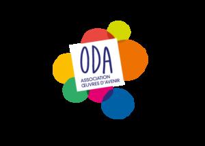 logo ODA générique